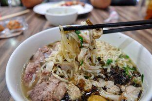 "Foto 2 - Makanan di Soto Mie ""AGIH"" Sukabumi oleh Yuli"