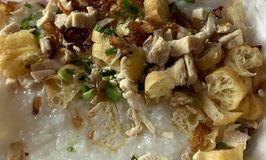 Bubur Ayam Gaul
