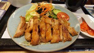 Foto review Hanei Sushi oleh Anggi Dwiyanthi 4