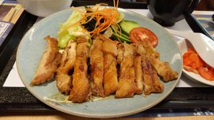 Foto 4 - Makanan di Hanei Sushi oleh Anggi Dwiyanthi