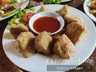Foto 8 - Makanan di Taman Santap Rumah Kayu oleh Debora Setopo