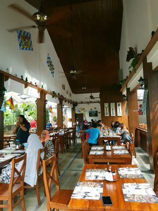 Foto review Bavarian Haus Bratwurst & Grill oleh ig: @andriselly  1