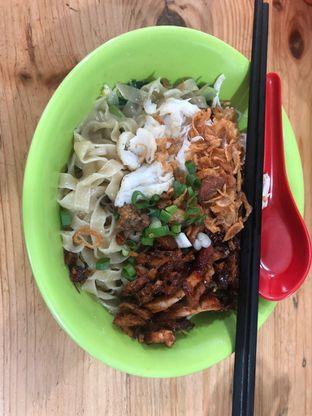 Foto 3 - Makanan di Bakmie Belawan Amin oleh Fuji Fufyu