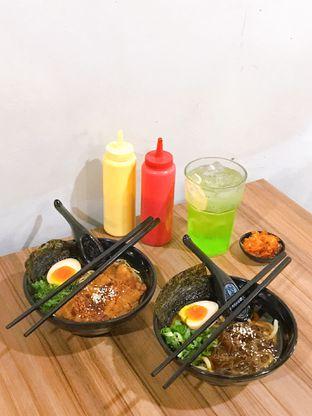 Foto 3 - Makanan di Ko-Ka Resto oleh yudistira ishak abrar