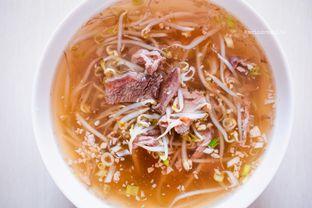 Foto 1 - Makanan di Kwetiaw Sapi Mangga Besar 78 oleh Indra Mulia