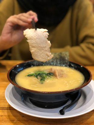 Foto 7 - Makanan di Ramen SeiRock-Ya oleh @makantinggalmakan