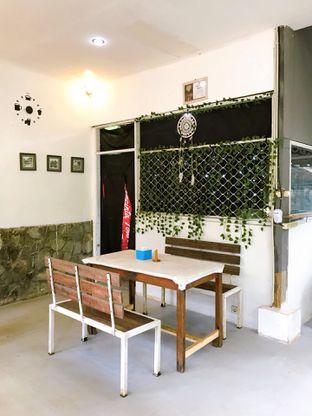 Foto 9 - Interior di Kopi Kier oleh yudistira ishak abrar