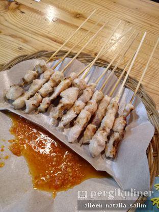 Foto - Makanan di Sate Taichan Bang Ucup oleh @NonikJajan