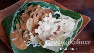 Foto 3 - Makanan(Pecel Madiun) di Pondok Suryo Begor oleh UrsAndNic