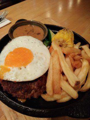 Foto 2 - Makanan di Hummingbird Eatery oleh Laksmi Larasati