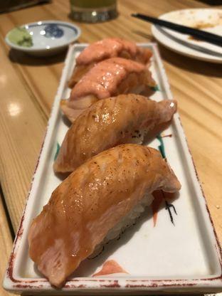 Foto 2 - Makanan di Nama Sushi by Sushi Masa oleh Aireen Puspanagara