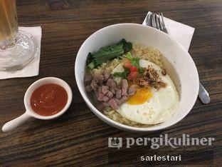Foto review Eatsomnia oleh Sari Lestari 5
