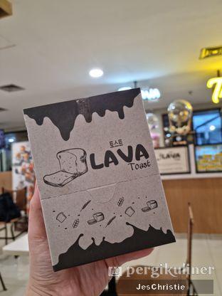 Foto review Lava Toast oleh JC Wen 2