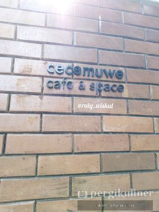 Foto review Cecemuwe Cafe and Space oleh Ruly Wiskul 8