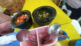 Foto 3 - Makanan(Sambal Dower) di Warung Nasi Alam Sunda oleh Jajanan bdg (IG)