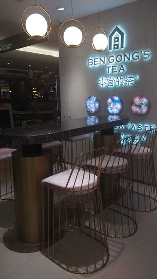 Foto 9 - Interior di Ben Gong's Tea oleh Review Dika & Opik (@go2dika)