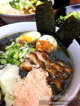 Foto 1 - Makanan di Yoisho Ramen oleh Angie  Katarina