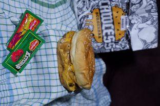 Foto 4 - Makanan di Lawless Burgerbar oleh yudistira ishak abrar