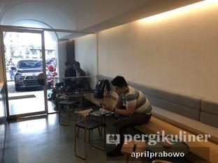 Foto 9 - Interior di Samakamu Kopi oleh Cubi