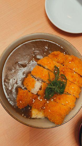 Foto 1 - Makanan(Chicken Katsu Curry) di BAWBAW oleh Vanessa Agnes