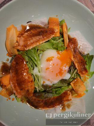 Foto 1 - Makanan di Zenbu oleh Rifky Syam Harahap | IG: @rifkyowi