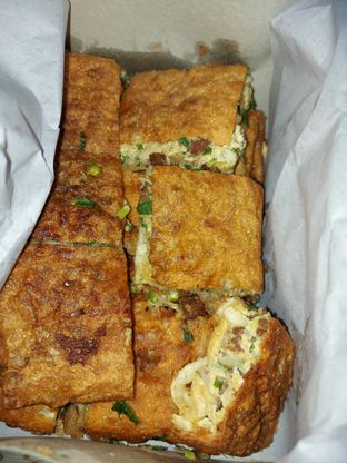 Foto review Martabak Manis & Telur Special Cakra Kencana oleh Mouthgasm.jkt  3