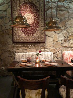 Foto 38 - Interior di The Royal Kitchen oleh FebTasty  (Feb & Mora)