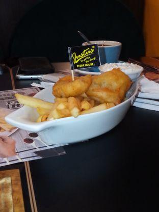 Foto 5 - Makanan di Justus Steakhouse oleh Chris Chan