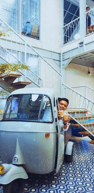 Foto review Kopi Nako oleh @makanmoloe  | Toga 2