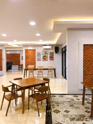 Foto 24 - Interior di de'CLAN Resto & Cafe oleh yudistira ishak abrar