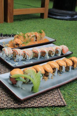 Foto 13 - Makanan di Baiza Sushi oleh Prido ZH