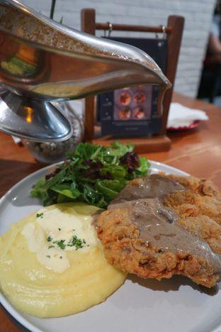 Foto 1 - Makanan di Heritage by Tan Goei oleh thehandsofcuisine