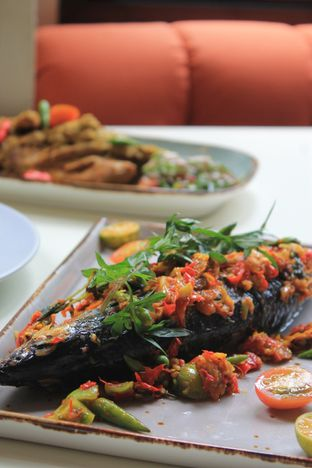 Foto 30 - Makanan di Segundo - Hotel Monopoli oleh Prido ZH