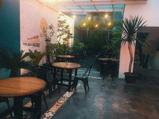 Foto 1 - Interior di Maison De La Sol Coffee and Culture oleh Fajar | @tuanngopi
