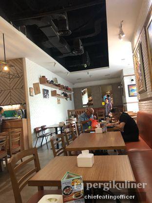 Foto 7 - Interior di Kedai Tjap Semarang oleh feedthecat
