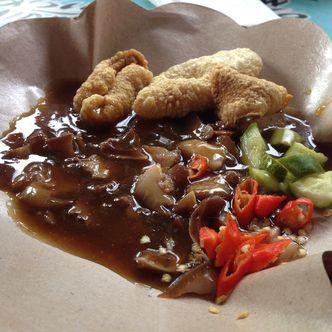 Foto Makanan di Warung Ibu I Gusti Ayu Taman