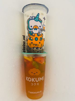 Foto 5 - Makanan di Kokumi oleh Levina JV (IG : levina_eat )