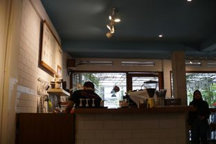 Foto 4 - Interior di Kawan oleh Fadhlur Rohman