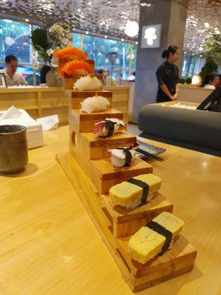 Foto 5 - Makanan di Sushi Hiro oleh Makan2 TV Food & Travel