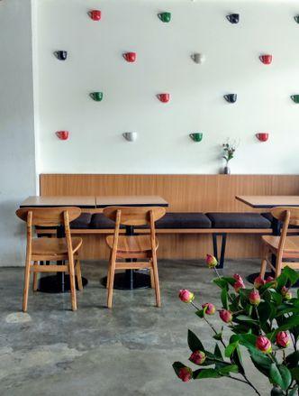Foto Interior di Capri Coffee & Kitchen