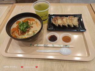 Foto 1 - Makanan di Toyofuku oleh Ardelia I. Gunawan