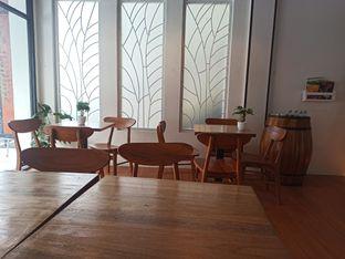 Foto review Aloha Salad Bar oleh Rachmat Kartono 4