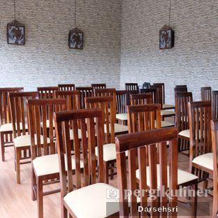 Foto 14 - Interior di Bumi Sampireun oleh Darsehsri Handayani