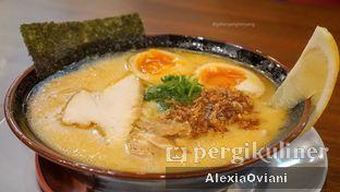 Foto 1 - Makanan di Ramen SeiRock-Ya oleh @gakenyangkenyang - AlexiaOviani