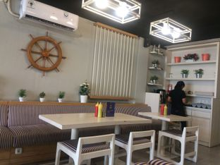 Foto 1 - Interior di Kare Curry House oleh Putri Miranti  Allamanda