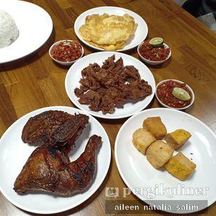 Foto 5 - Makanan di Sambal Khas Karmila oleh Aileen Natalia Salim
