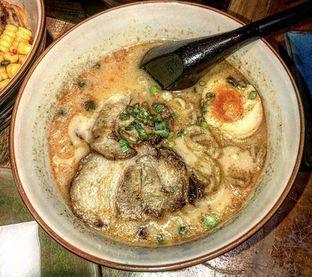Foto 7 - Makanan di Ramen Hachimaki oleh GetUp TV