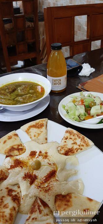 Foto Makanan di Restaurant Ayla & Shisa Cafe