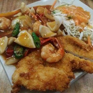 Foto 1 - Makanan di Kobe Japanese Food oleh Dianty Dwi