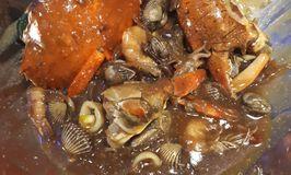 Seafood Surabaya